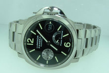 LUMINOR PANERAI gents watch men's LUXURY WATCHES NEW