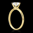 0.50 ct. F VS1 diamonds wedding solitaire ring gold new