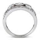 1.46 ct. DIAMONDS F VVS1 GOLD engagement ring new