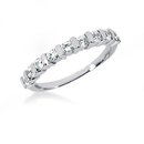 1.25 Ct. diamonds wedding band set engagement ring new