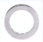 3.75 carat ROUND BRILLIANT DIAMONDS wedding band new