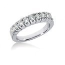 Diamonds engagement ring real genuine 3.51 cts. diamond