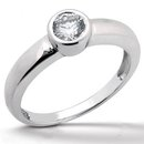 G SI1 Diamonds 1.75 ct. ENGAGEMENT RING SOLITAIRE