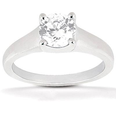 E VVS1 DIAMOND 1.25 CT. diamonds gold ring solitaire