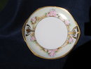 VICTORIAN CAKE PLATE