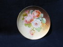 VICTORIAN ROSE PLATE
