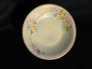 LIMOGES HAND PAINTED BOWL