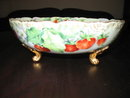 T  & V LIMOGES BERRY BOWL SET
