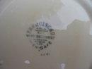 FRANCISCAN WARE DESERT ROSE  COOKIE JAR