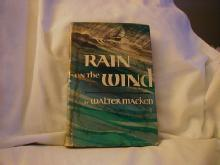 Rain On The Wind by Walter Macken