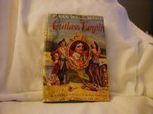 Cutlass Empire by F. Van Wyck Mason