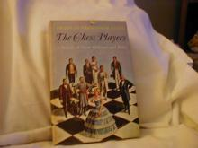 The Chess Players by Frances Parkinson Keyes