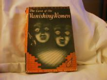 The Case of the Vanishing Women by Robert Archer