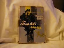 The Cavalier's Corpse by Theodora DuBois