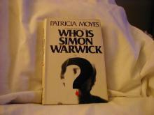 Who Is Simon Warwick by Patricia Moyes