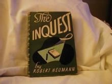 The Inquest by Robert Neumann