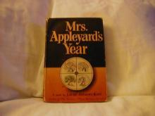 Mrs. Appleyard's Year by Louise Andrews Kent