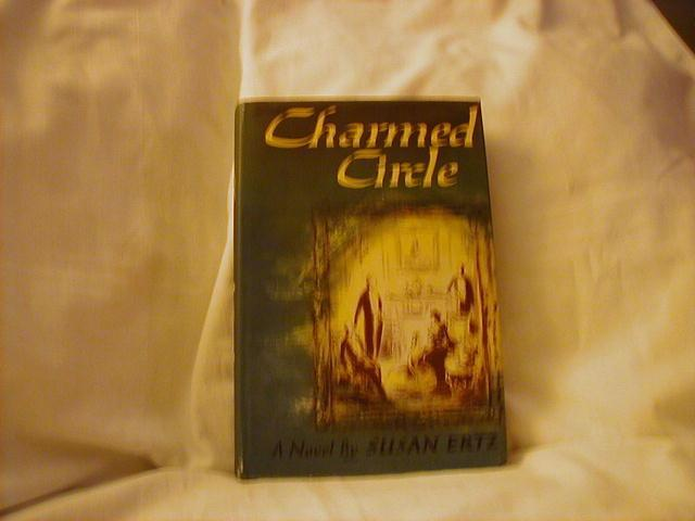 Charmed Circle by Susan Ertz