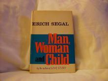 Man, Woman and Child by Erich Segal