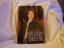 Beyond Reason, Margaret Trudeau