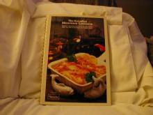 The Kenmore Microwave Cookbook