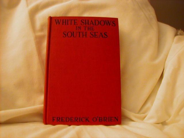 White Shadows in the Seven Seas