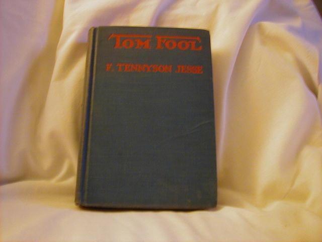 Tom Fool