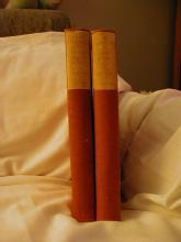 The Letters of John Keats, in Two Volumes