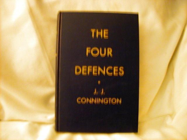 The Four Defences