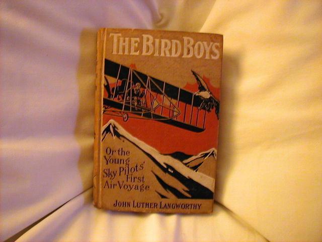 The Bird Boys