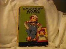 Raggedy Andy Stories, as is