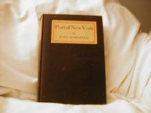 Port of New York, Camera Photos, Autographed