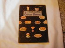 Metropolitan Cook Book, Met Life Ins. Co.