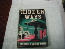Hidden Ways