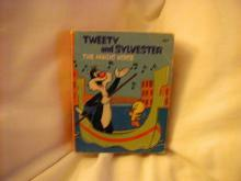 Little Big Book, Tweety and Sylvester The Magic Voice