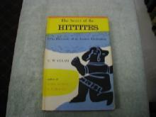 The Secret of the Hittites