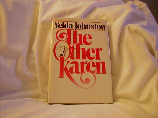 The Other Karen