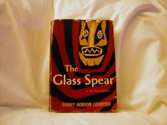 The Glass Spear