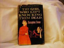 The Girl Who Kept Knocking Them Dead