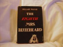 The Eighth Mrs. Bluebeard