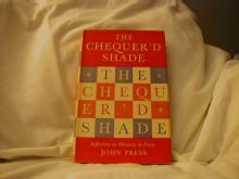 The Chequer'd Shade