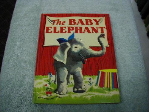 The Baby Elephant, #541