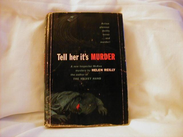Tell Her It's Murder
