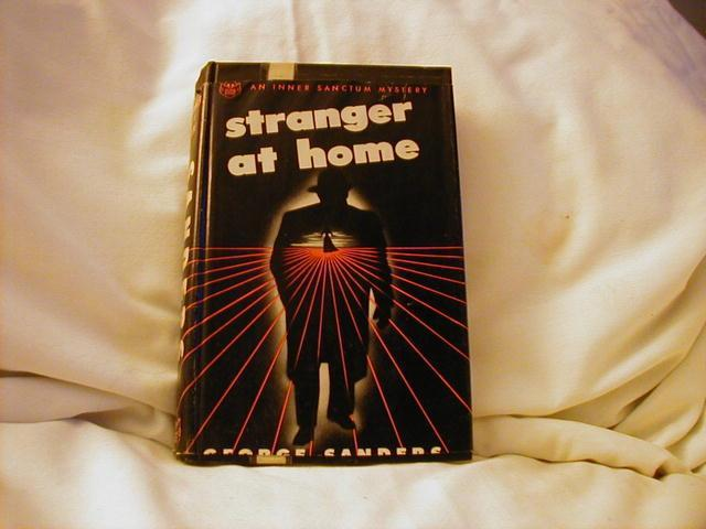 Stranger at Home