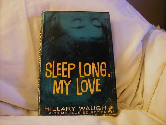 Sleep Long, My Love