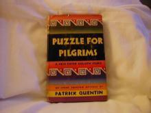 Puzzle for Pilgrims