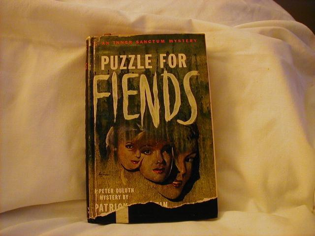 Puzzle for Fiends