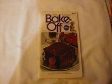 Pillsbury Bake-Off #25