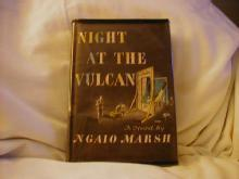Night At The Vulcan