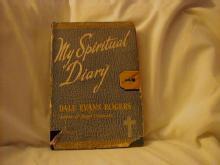 My Spiritual Diary